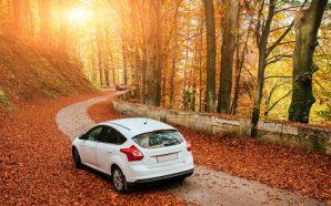 Co sprawdzić w samochodzie na jesień?