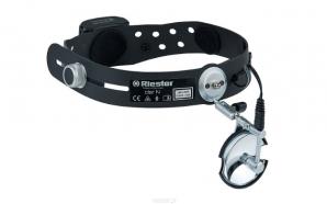 Profesjonalne laryngologiczne lampy czołowe – postaw na doświadczenie marki Riester