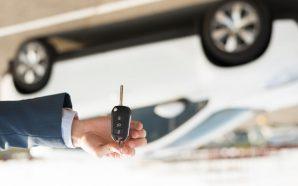 Wypożyczenie samochodu do pracy