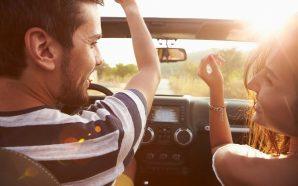 Samochód jako gwarancja komfortu podczas podróży