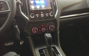 Subaru XV – crossover z charakterem